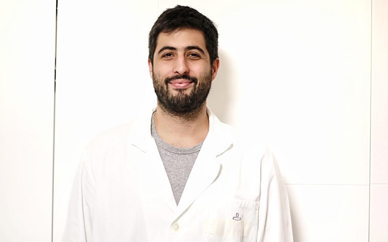 Foto de Dr. João Moura
